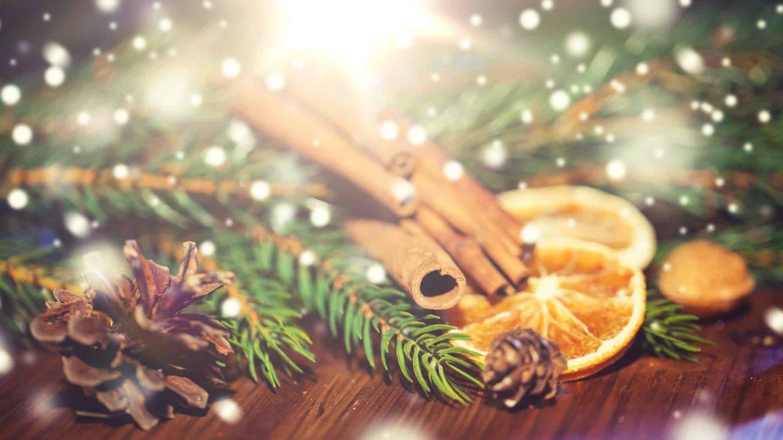 Healthy Holidays Challenge 1